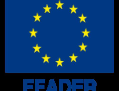 Comunicación reprogramación LEADER
