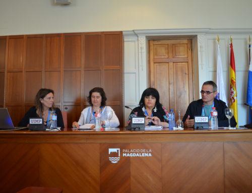 """La ADR Saja Nansa en """"Museos, patrimonio y territorio"""" de la UIMP"""