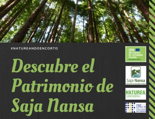 Visita el Patrimonio Natural de Saja Nansa