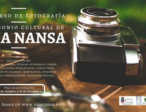 Concurso de Fotografía Patrimonio cultural de Saja Nansa