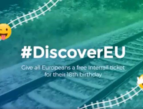 Discover EU abre su segunda convocatoria
